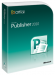 Office Professional 2010: Publisher 2010